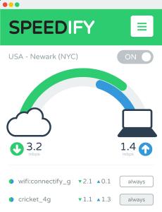 Speedify Mod Apk Latest Version (Unlocked Premium Features) 4
