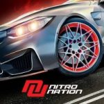 Nitro Nation Drag Mod Apk