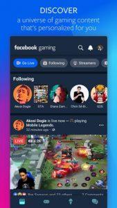 Facebook Mod Latest Version (Unlimited Features) 2