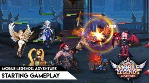 Mobile Legends: Adventure Mod Latest (Unlimited Money) 1