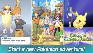 Pokemon Masters Ex Mod Apk Latest (Unlimited Money) 1