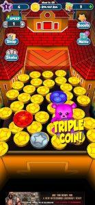 Coin Dozer Mod Apk Latest (Unlimited money/Free Prizes) 4