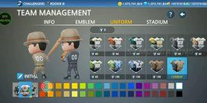 Baseball 9 Mod Apk Lates Version (Unlimited Money/Gems/Energy) 6