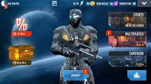 Nova Legacy Mod Latest (Unlimited Money/Unlocked) 2