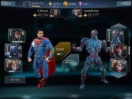 Injustice 2 Mod Latest Version (Unlimited Money) 1