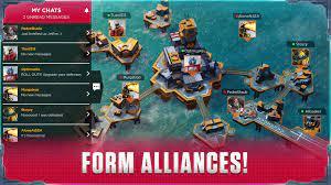 TRANSFORMERS: Earth War Mod (Unlimited Money/God Mode) 3