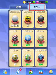 Golf Rival Mod Apk Latest version (Unlimited Money) 2