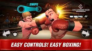 Boxing Star Mod Latest Version (Unlimited Money) 2