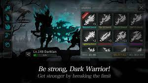 Dark Sword Mod Latest Version (Unlimited Money and Gold) 1