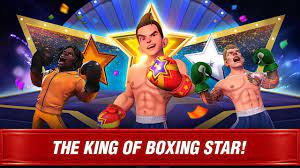 Boxing Star Mod Latest Version (Unlimited Money) 7