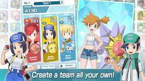Pokemon Masters Ex Mod Apk Latest (Unlimited Money) 4