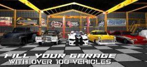 Door Slammers 2 Drag Racing Mod Latest (Unlimited Money) 2