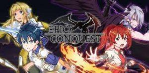 Epic Conquest Mod Latest Version (Unlimited Money) 4