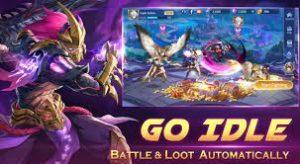 Mobile Legends: Adventure Mod Latest (Unlimited Money) 2