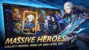 Mobile Legends: Adventure Mod Latest (Unlimited Money) 4