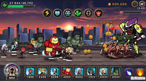 Hero Wars Mod Latest version (Unlimited Money/Coins) 3