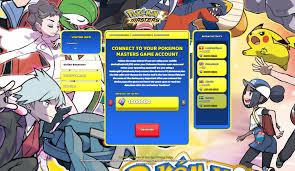 Pokemon Masters Ex Mod Apk Latest (Unlimited Money) 6