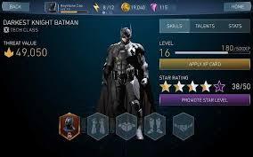 Injustice 2 Mod Latest Version (Unlimited Money) 3