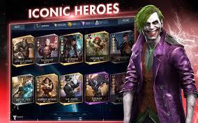 Injustice 2 Mod Latest Version (Unlimited Money) 4