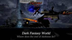 Dark Sword Mod Latest Version (Unlimited Money and Gold) 6