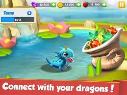 Dragon Mania legends Mod Latest (Unlimited Gems/Coins) 5