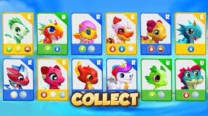 Dragon Mania legends Mod Latest (Unlimited Gems/Coins) 6