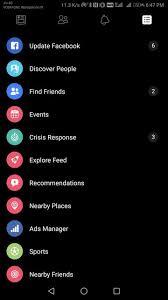 Facebook Mod Latest Version (Unlimited Features) 3