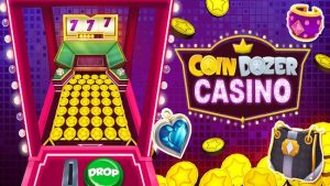 Coin Dozer Mod Apk Latest (Unlimited money/Free Prizes) 2