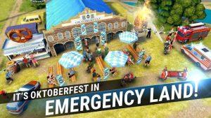 EMERGENCY HQ Mod Latest (Unlimited Money/Unlocked) 6