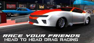 Door Slammers 2 Drag Racing Mod Latest (Unlimited Money) 3