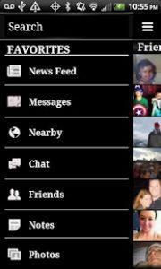 Facebook Mod Latest Version (Unlimited Features) 6
