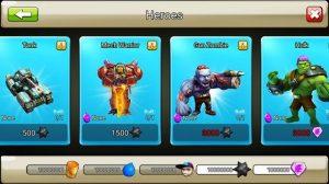 X-War: Clash Of Zombies Mod Apk Latest (Unlimited Money) 3