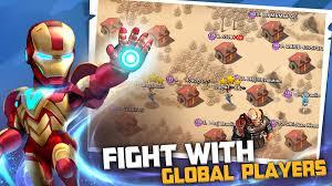 X-War: Clash Of Zombies Mod Apk Latest (Unlimited Money) 6